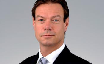 Gregor Trachsel, Manager des Credit Suisse Global<br/>Value Fonds