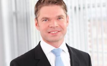 Frank Trapp, Bereichsleiter Produktmanagement der Zurich Gruppe