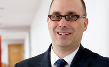 Christopher Traulsen von der Rating-Agentur Morningstar