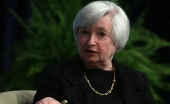 US-Aufschwung könnte Janet Yellen schon bald zum Handeln zwingen. (Foto: Getty Images)