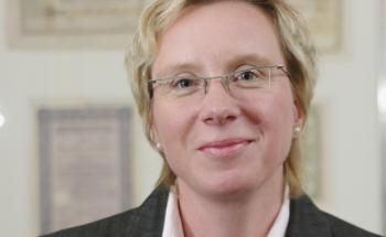 Ulrike Kastens ist Analystin Volkswirtschaft, Sal. Oppenheim