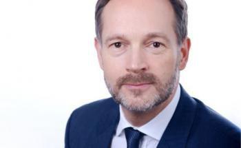 Künftiger Privatkundenvorstand der Apobank: Olaf Klose