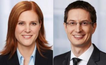 Rechtsanwälte Dr. Astrid Plantiko und Stefan Winheller