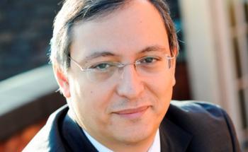 Philippe Uzan, CIO von Edmond de Rothschild Asset Management (France)