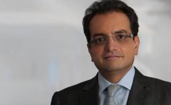 Avinash Vazirani, Fondsmanager des Jupiter India Select SICAV