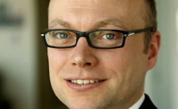 Thorsten Vetter, Manager des FvS Wandelanleihen Global