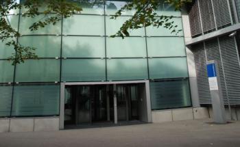 Die Vontobel-Zentrale in Zürich