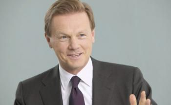 Herbert Walter, ehemaliger Vorstandsvorsitzender der Dresdner Bank