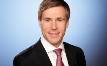Markus Weis, Leiter Drittvertrieb für Deutschland und Österreich bei Goldman Sachs Asset Management