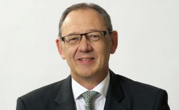 Uwe Wiesner, Portfoliomanager bei Hansen & Heinrich