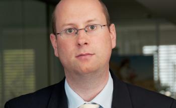 Ottmar Wolf, Vorstand des Wallrich Asset Management, Frankfurt