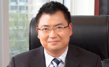 Xing Hu, Leiter Aktien China bei Edmond de Rothschild Asset Management