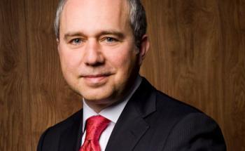 Uwe Zimmer, Vorstand der Vermögensverwaltung Meridio AG, Köln