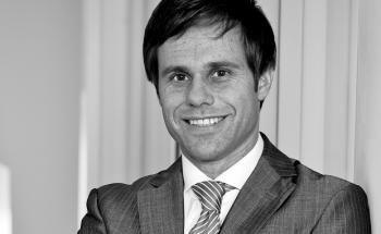 Wolfgang Zinn, geschäftsführender Gesellschafter bei GS&P