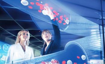 """Multimedialer """"Themenraum Gesundheit"""" von Bayer: Healthcare-Fonds nutzen das Potenzial des Sektors"""