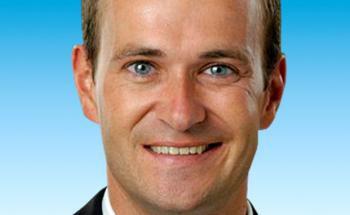 Lars Albert, (Noch-) Vertriebsleiter für Deutschland bei Henderson