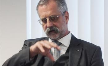 Arndt Stiegeler, FPSB