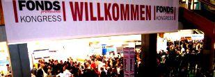 Fondskongress 2010: Super gemacht, Kollegen