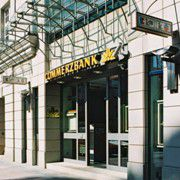 : Commerzbank plant Honorarberatung