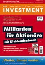 Ausgabe April 2010 ab sofort am Kiosk
