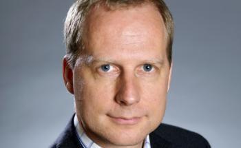 Dierk Brandenburg, Analyst für Staatsanleihen bei Fidelity International