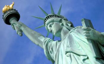 USA, das Land unbegrenzter Freiheit? Nicht was die Konten<br>von US-Kunden im Ausland angeht. Die US-Steuerbehörde <br>will mit Fatca Mehrerlöse erwirtschaften. Quelle: Fotolia