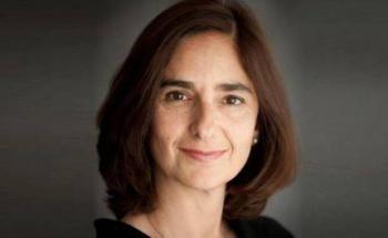 Isabel Levy, Leiterin Fondsmanagement