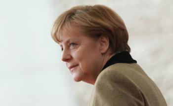 Gelebte Gleichberechtigung: Angela Merkel ist seit 2005 Deutschlands erste Bundeskanzlerin. Foto: Getty Images