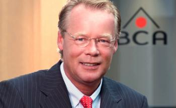 Michael Keilholz, BCA