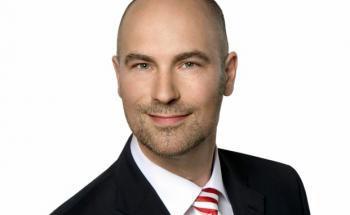 BCA-Vorstand Oliver Lang