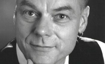 Wolfram Schmieder, Finanzfachwirt, Chef und Gründer von Finanzplanung Schmieder