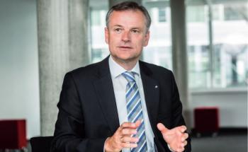 Thomas A. Fornol ist Maklervertriebschef bei Swiss Life