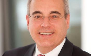 Rolf Tilmes, Vorstandsvorsitzender des Financial Planning Standards Board Deutschland e.V. (FPSB Deutschland)