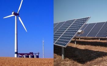 Sie gehört den erneuerbaren Energien, doch wie teuer wird <br> diese Zukunft, Quelle: Bjoern Friedrich / photocase.com, Voigt & Collegen