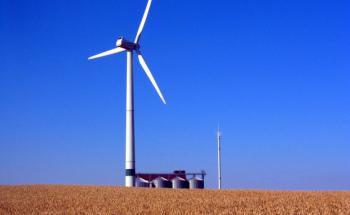 Windkraft als Motor der Energiewende?