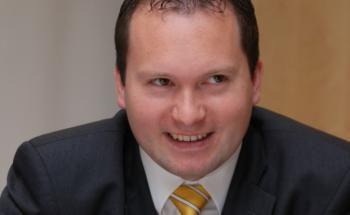 Jens Zimmermann, Manager des flexiblen Mischfonds Voba Pforzheim Premium A: Der Fonds legte in den vergangenen 12 Monaten um 11 Prozent zu - bei einem Max. Drawdown von 9,7 Prozent