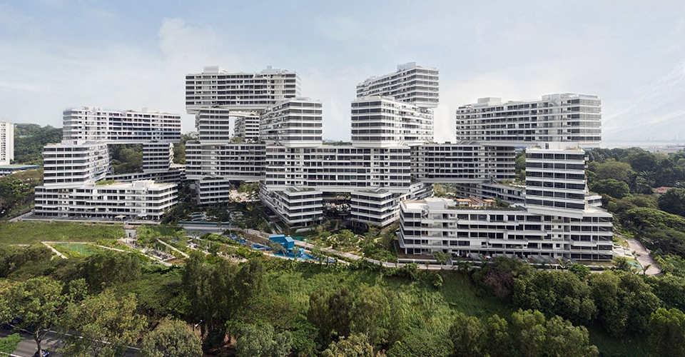 Architektur-Auszeichnung: Das Gebäude des Jahres 2015