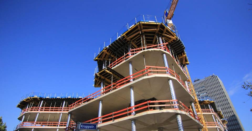 DZ Bank: Risiken auf dem Wohnimmobilienmarkt steigen