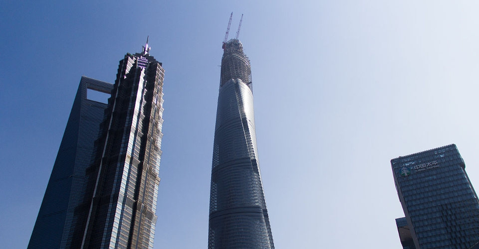 Rangliste der weltweit größten Architekturbüros: Drei Deutsche unter den Top 100