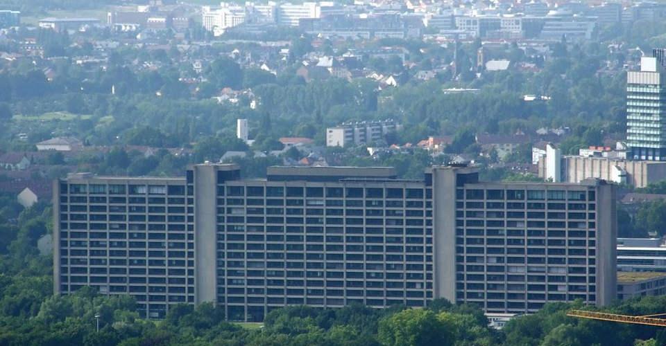 Monatsbericht der Deutschen Bundesbank: Wohneigentum in Großstädten weiter gefragt