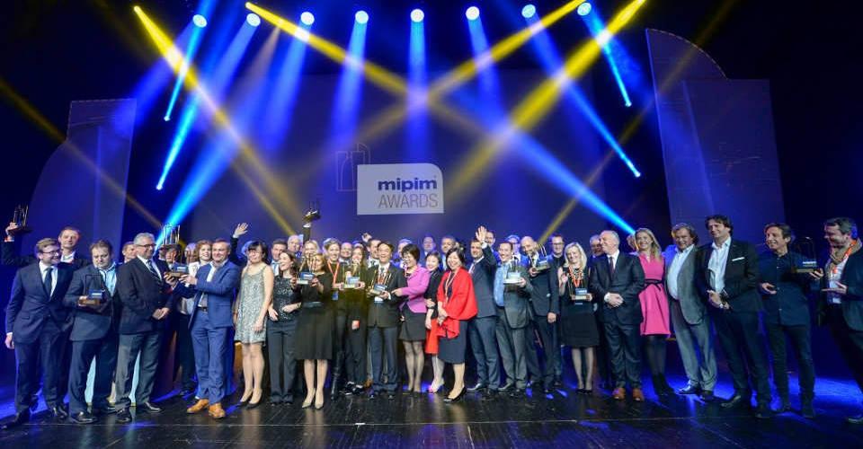 Mipim 2016: Das sind die Gewinner der Mipim Awards