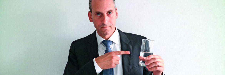 Stefan Kloss ist seit rund fünf Jahren Manager des derzeit erfolgreichsten Mischfonds auf Zehn-Jahressicht. Die aktuelle Top Ten der Multi-Asset-Portfolios finden Sie auf den folgenden Seiten.