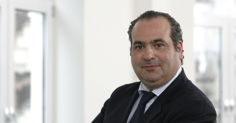 Cresa: Arthur Rubinstein & Cie. ist Deutschland-Partner