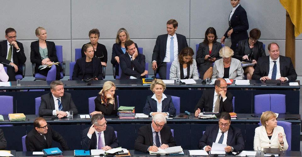 Bundesregierung beschließt Gesetzentwurf: Berufszulassungsregelung für Makler und Verwalter kommt