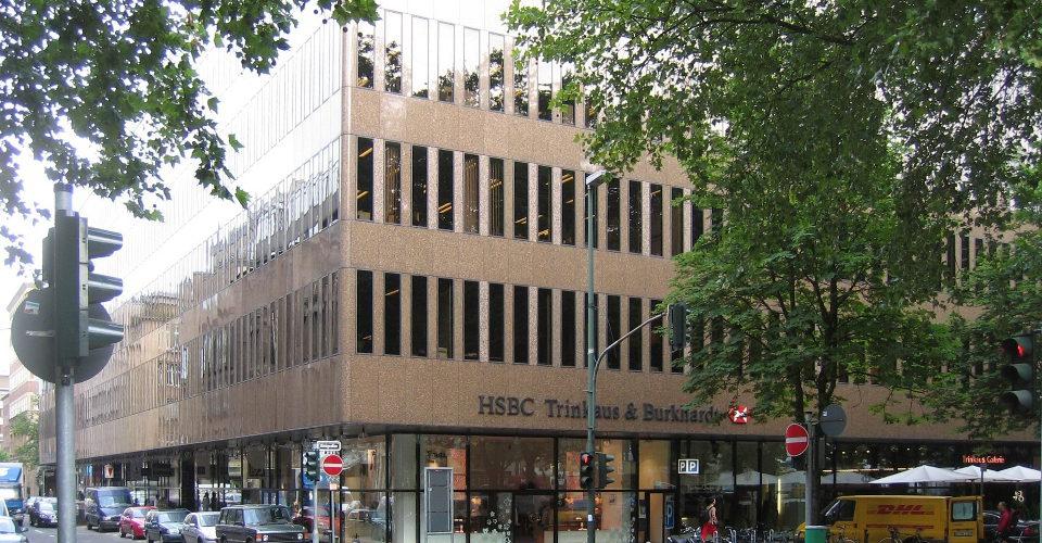 Studie von HSBC: Neue Kreditrichtlinie könnte Immobilienboom beenden