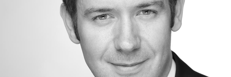 Matthias Mohr war bislang Head of Regional Sales bei Blackrock