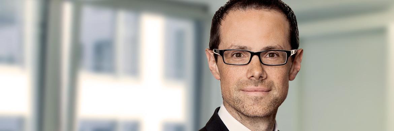 Fondsmanager Robert Reichle