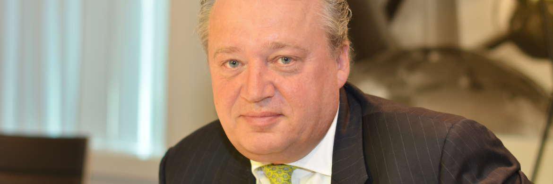 Gilbert Van Hassel wird neuer Vorstandsvorsitzender bei Robeco|© Robeco