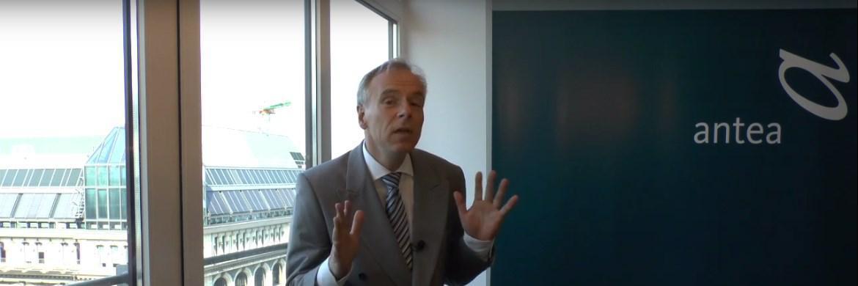 Schaut auf Substanz, nicht auf Prominenz: Vermögensverwalter Johannes Hirsch
