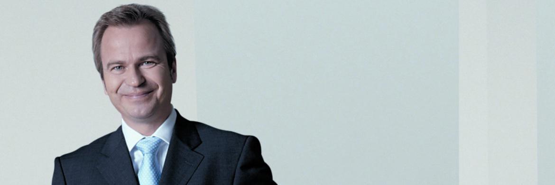 V-Bank-Vorstand Jens Hagemann